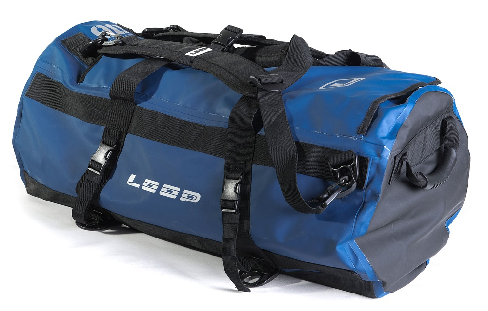 LOOP.Duffel Bag-90